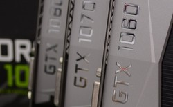 Thống kê trên Steam tháng 12/2017: GTX 1060 là GPU phổ biến nhất, Oculus Rift lần đầu vượt mặt HTC Vice