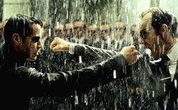 """Đặc vụ Smith mới thực sự là """"The One"""" của Ma Trận chứ không phải Neo?"""