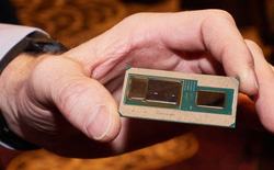 [CES 2018] Intel công bố chip dòng G, quả ngọt của dự án hợp tác với AMD, ra mắt máy tính NUC mới