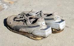 Bạn nghĩ giày thông minh kết nối với điện thoại, máy tính gần đây mới xuất hiện? Đôi smartShoe này có khi còn nhiều tuổi hơn bạn đấy!