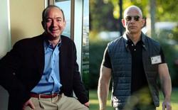 Ngày ấy và bây giờ của các tỷ phú công nghệ: hàng tỷ đô có thay đổi vẻ ngoài con người?