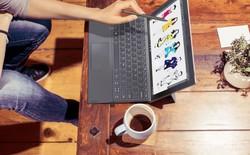[CES 2018] Lenovo trình làng Miix 630, thiết bị Windows đầu tiên của hãng sử dụng chip Snapdragon