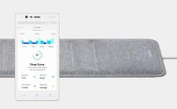 [CES 2018] Nokia cho ra mắt thiết bị chấm điểm giấc ngủ người dùng, còn biết nghe cả tiếng ngáy