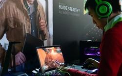 [CES 2018] Bên trong gian hàng của Razer, thiên đường mơ ước của mọi game thủ