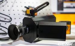 [CES 2018] Sờ tận tay máy quay phim Kodak Super 8: khi nét hoài cổ kết hợp công nghệ số
