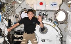 Không hề có chuyện phi hành gia người Nhật cao lên 9 cm sau ba tuần ngoài vũ trụ