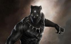 """""""Black Panther"""" đã bán được nhiều vé hơn bất cứ bộ phim Marvel nào khác trong 24 giờ đầu tiên"""