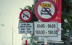 Hà Nội: Cấm 11 tuyến đường chính, nhiều tài xế Uber, Grab bỏ nghề!?