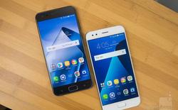 Smartphone đầu tiên thuộc dòng Zenfone 5 của Asus đã lộ diện, sử dụng chip Qualcomm, màn 6 inch