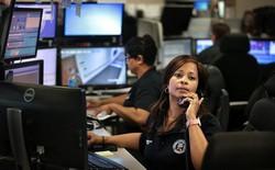 Vì sao Uber có thể biết chính xác vị trí của bạn còn tổng đài khẩn cấp 911 thì không?