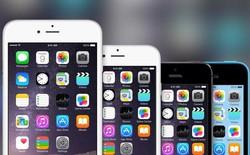 Bản vá Spectre và Meltdown ảnh hưởng như thế nào tới hiệu suất của iPhone 8 Plus, iPhone 7 và iPhone 6s?