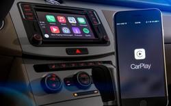 Cuối cùng CarPlay của Apple cũng có mặt trên một số mẫu xe của Toyota và Lexus