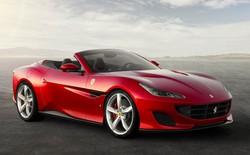Không chịu kém cạnh Tesla, Farrari chuẩn bị trình làng siêu xe chạy điện và một mẫu SUV