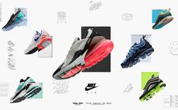 """Người hâm mộ Nike """"đứng ngồi không yên"""" với 7 mẫu sneakers sắp ra mắt vào Air Max Day 2018"""