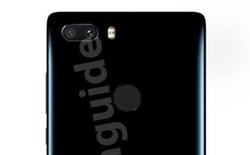 Xiaomi Mi 7 lộ ảnh phía sau, mặt lưng làm bằng kính để hỗ trợ sạc không dây, có camera kép