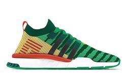 """Ngất ngây trước vẻ đẹp của 8 mẫu giày trong bộ sưu tập """"adidas x Dragon Ball Z"""""""