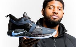 """Nike PG 2 """"PlayStation"""": Mẫu giày bóng rổ lấy cảm hứng từ tay cầm DualShock 4"""