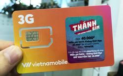 """Cùng trải nghiệm """"Thánh SIM"""", gói cước 3G siêu hời đến từ Vietnamobile, vừa rẻ vừa nhanh"""