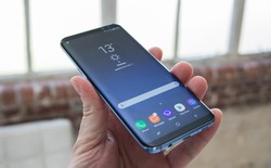 Bên ngoài Galaxy S9 có thể không khác nhưng bên trong thì thực sự đột phá