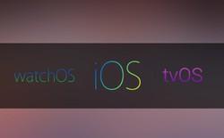 Apple vừa tung ra iOS 11.2.5, macOS 10.13.3, watchOS 4.2.2 và tvOS 11.2.5