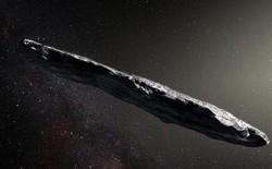 Còn nhớ tảng thiên thạch hình điếu cigar này chứ? Chuyên gia Harvard tin rằng nó là tàu thăm dò của người ngoài hành tinh