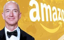 Tàn nhẫn và độc đoán, Jeff Bezos được đánh giá có khả năng lãnh đạo tốt nhất làng công nghệ thế giới, vượt xa Tim Cook hay Mark Zuckerberg