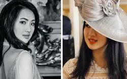 Con gái út ông trùm Huawei: Đã xinh đẹp còn học trường Harvard danh tiếng, mê viết code không kém gì ba lê và thời trang