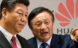 """Bloomberg: Mỹ """"cùm"""" được Huawei, nhưng Trung Quốc đã """"xích"""" được con cưng của Mỹ từ trước"""