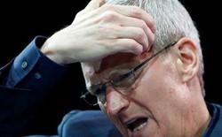 Lệnh cấm bán iPhone tại Trung Quốc có thể gây thiệt hại 12 tỷ USD doanh thu cho Apple
