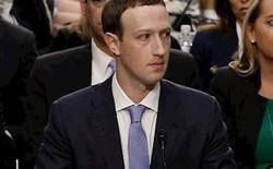 Mặc scandal bủa vây, Mark Zuckerberg vẫn tự hào về Facebook 2018