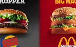 Từ chối bán loại humburger đặc sản để hướng khách hàng sang mua Big Mac của đối thủ McDonald's, tại sao Burger King vẫn được ủng hộ nhiệt liệt?