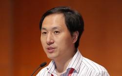 Trung Quốc quản thúc nhà khoa học đã tạo ra hai đứa trẻ biến đổi gen đầu tiên trên thế giới