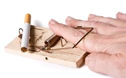 Điều gì sẽ xảy ra với cơ thể, ngay từ điếu thuốc đầu tiên bạn thử trong đời?