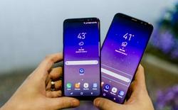Giao diện người dùng của Galaxy S9 sẽ vô cùng độc đáo, khác hoàn toàn với những gì Samsung đã làm với các mẫu máy trước