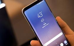 Galaxy S9 sẽ mở ra kỷ nguyên mới cho công nghệ LTE Gigabyte với tốc độ kết nối di động lên tới 1Gbps
