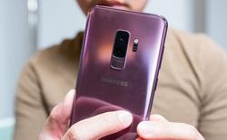 Ấn tượng với bộ ảnh và video chụp từ Galaxy S9 Plus vừa ra mắt