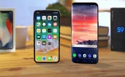 """Nga: Samsung hỗ trợ người dùng """"lên đời"""" điện thoại cũ thành Galaxy S9, tưởng """"miếng ngon"""" ai dè rất """"khó nuốt"""""""