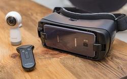 Tuy không công bố nhưng Samsung ngầm khẳng định, bạn có thể dùng Gear VR cũ với Galaxy S9/S9+