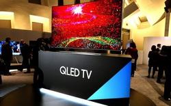 Samsung sẽ dùng công nghệ tấm nền mới, hứa hẹn nâng chất lượng và hạ giá bán dòng TV 8K QLED