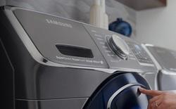 Samsung mở cơ sở sản xuất máy giặt đầu tiên tại Mỹ, câu trả lời cho áp lệnh thuế suất khắc nghiệt