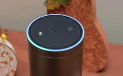 Trong năm 2018, trợ lý ảo Alexa của Amazon sẽ được tích hợp vào cả tai nghe và đồng hồ thông minh