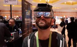 [CES 2018] - Kính AR của hãng Realmax khắc phục được những vấn đề lớn nhất của chiếc HoloLens