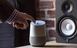 Không chỉ Chromecast, những thiết bị Google Home cũng đang làm chậm Wi-fi của người dùng