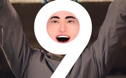 Galaxy S9 sẽ có AR Emoji xịn hơn nhiều Animoji của iPhone X: Tái tạo khuôn mặt của người dùng, hỗ trợ chuyển giới