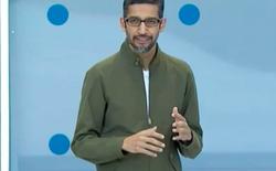 Google vừa khẳng định được vị trí quán quân của mình trong mảng AI