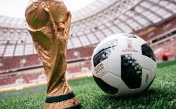 Sau khi mô phỏng giải đấu 100.000 lần, công nghệ Machine Learning đã dự đoán được nhà vô địch World Cup năm nay