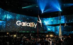 Mối lo của Samsung: Galaxy S9 không bán chạy được như Galaxy S8, mà S8 thì lại không bán chạy được như S7