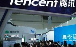 Tencent muốn đưa dịch vụ stream nhạc của mình lên sàn giao dịch Mỹ