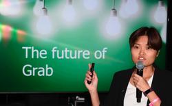 """Sau khi sáp nhập với Uber tại Đông Nam Á, Grab muốn mở rộng dịch vụ bằng một """"siêu ứng dụng"""" như WeChat, Alipay và Go-Jek"""