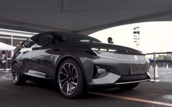 Hãy đừng nhìn vào Mỹ nữa, Trung Quốc đang sản xuất ra nhiều ô tô điện hơn tất cả các quốc gia khác cộng lại